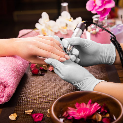 Modern Manicure Services