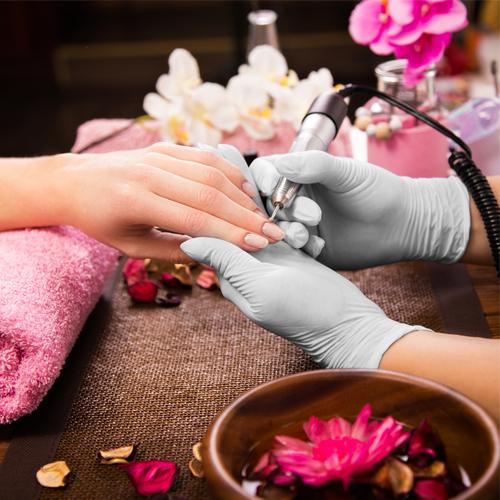 Modern Manicure Services